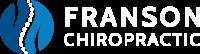 Franson Chiropractor Logo