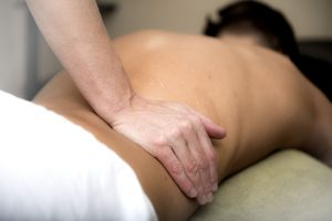Houston Chiropractor for back treatment