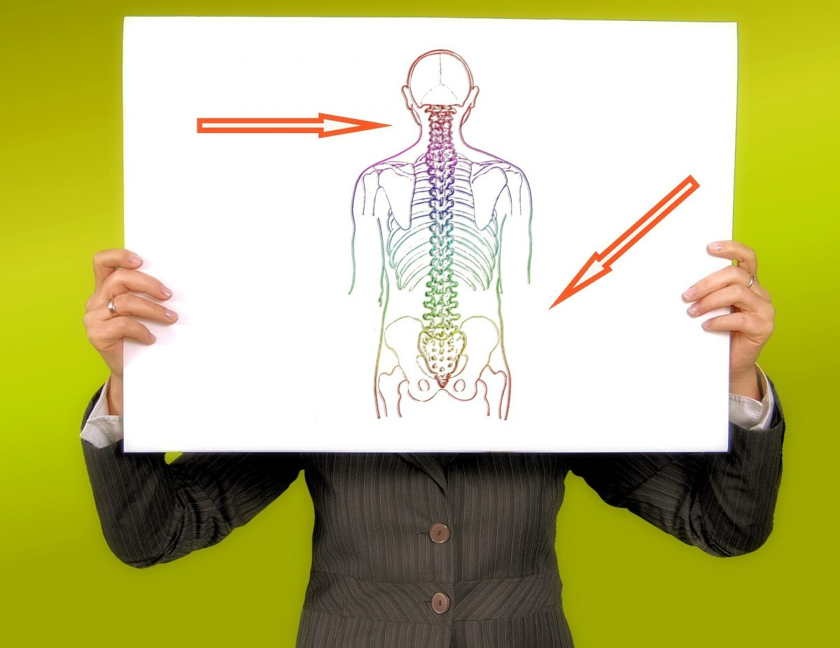 Contact a Houston chiropractor for herniated disc