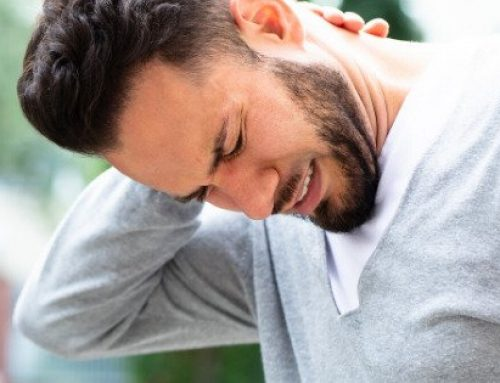 Can a Chiropractor Help With Acute Neck Pain Management and Tension Headaches?