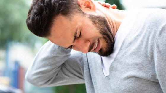 neck pain chiropractor houston tx