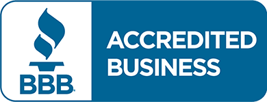 BBB Accredited Business as of 27/05/2021